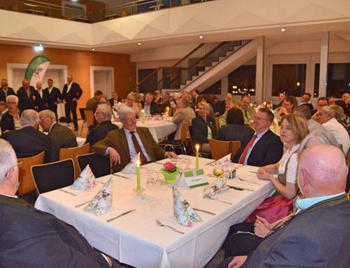 Bericht von der 100-Jahr-Feier in Fulda
