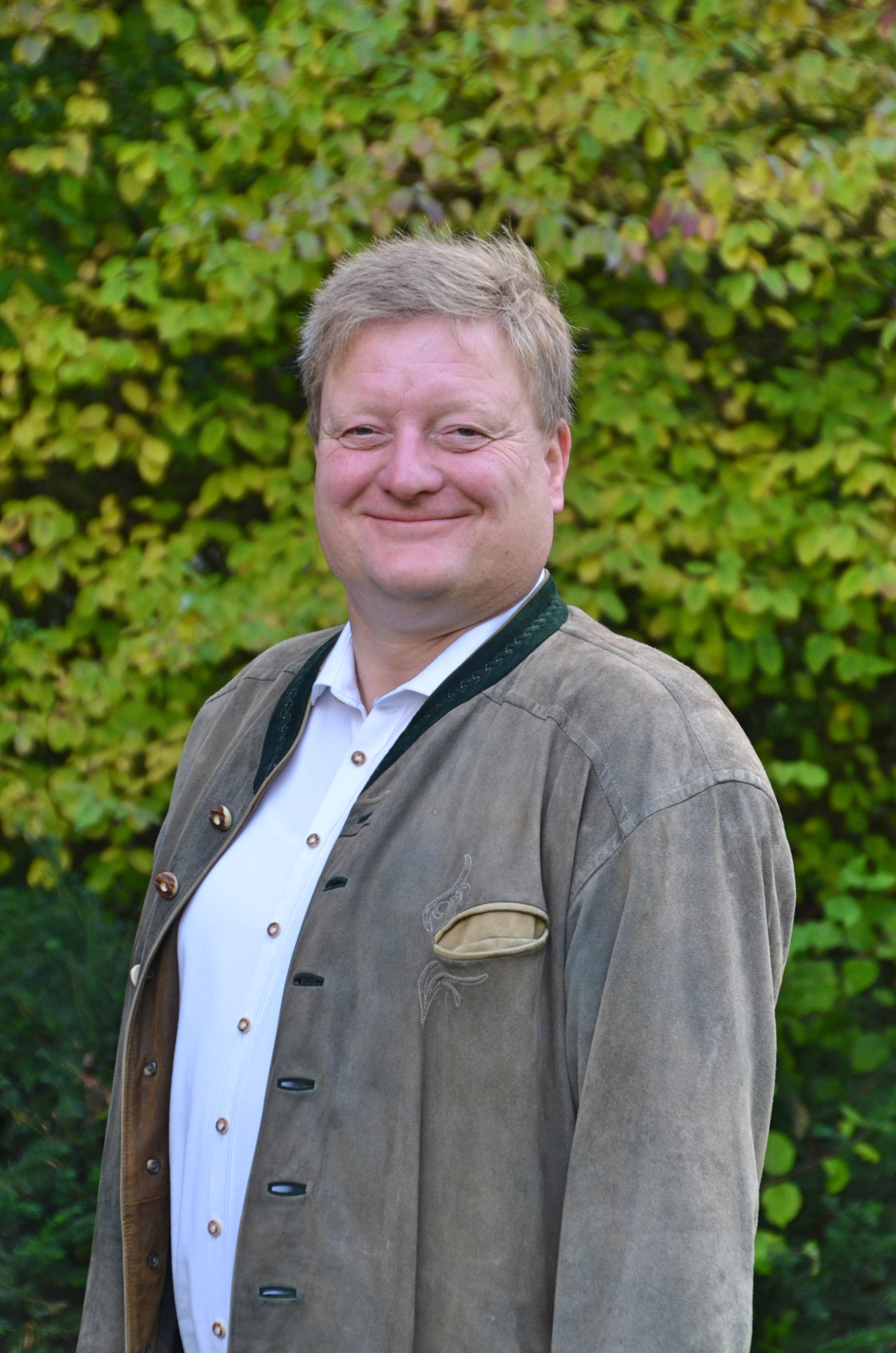 Peter Cosack