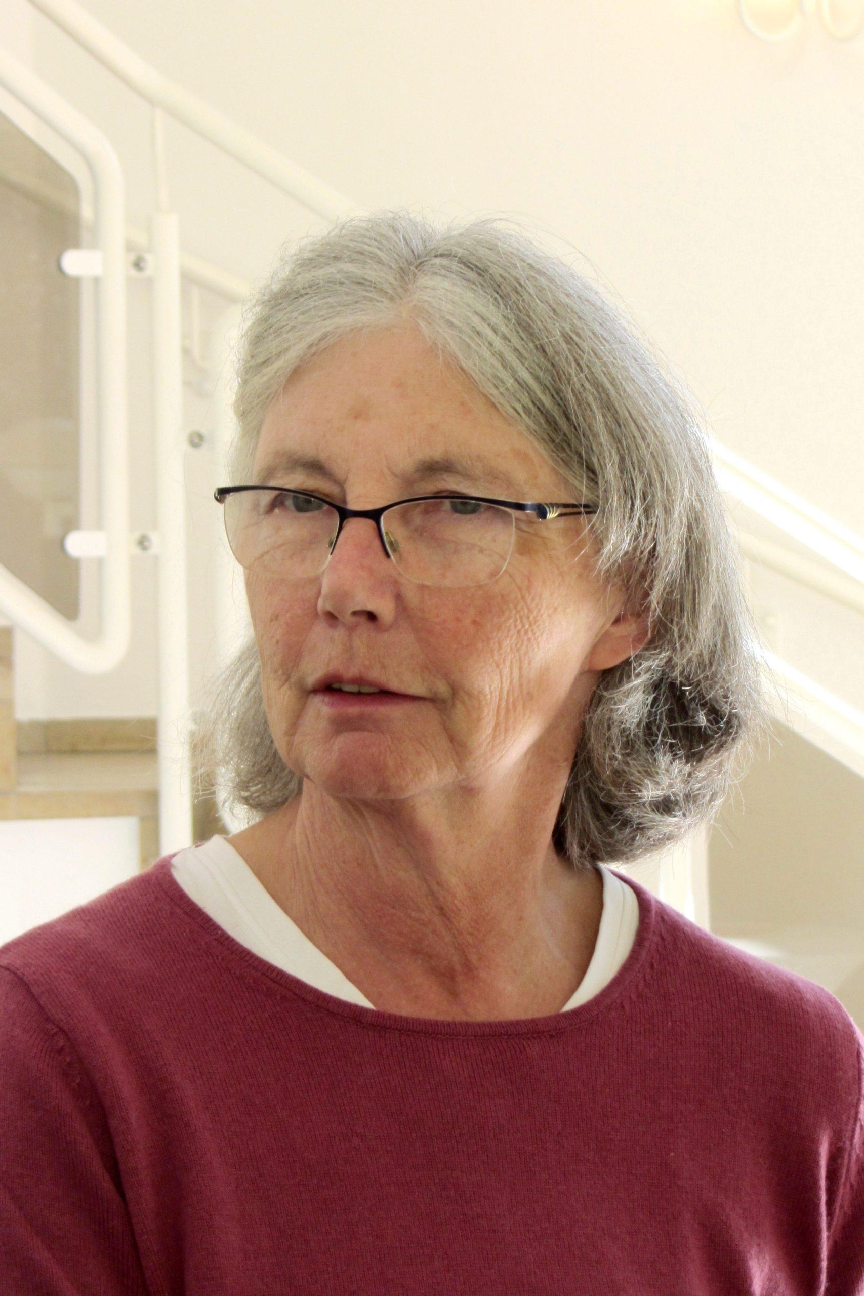 Gisela Hochfeld