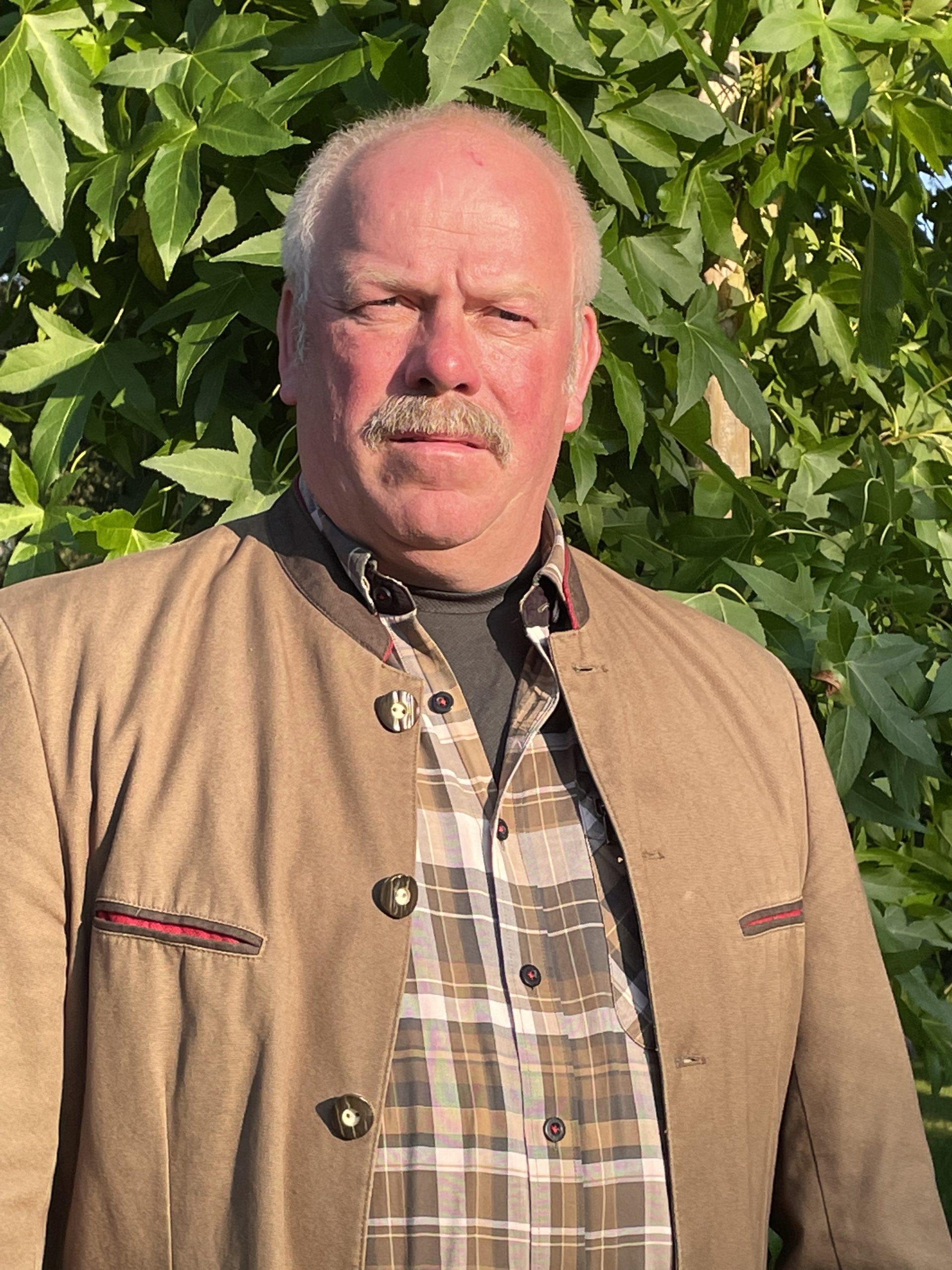Helmut Sterrenberg